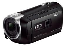 Sony Camcorder mit SDXC/SDHC/SD und Gesichtserkennung HDR