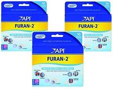 (3 Pack) Furan-2 Powder 10 Packets each