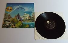 Asia Alpha Vinyl LP - EX