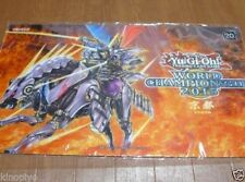 Yu-Gi-Oh WCS 2015 Limited JAPAN Play Mat Kyoto World Championship Card Game F/S