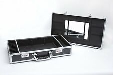 Barber Box V5 Carrying Case w/ Mirror and Removable Lid