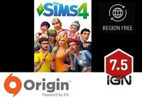 The Sims 4 [PC/MAC] Origin Download Key - FAST DELIVERY