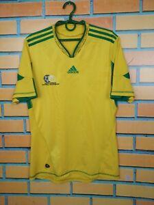 South Africa Jersey 2010 2011 Home SMALL Shirt Football Soccer Adidas