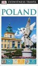 DK Eyewitness Travel Guide: Poland-ExLibrary
