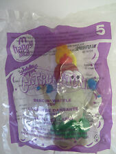 New in Package ~ McDonalds Happy Meal ~ CatScratch #5 ~ 2007~FREE SHIPPING!