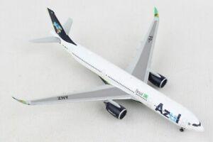 NEW 1:500 HERPA AZUL AIRBUS A330-900 PR-ANZ MODEL 534987