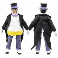 DC Comics Retro 8 Inch Action Figure Series: The Penguin [Loose in Factory Bag]