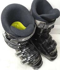 Nordica Next 57 Ski Boots Mondo Size 23.5 US Mens 5.5 US Womens 6.5