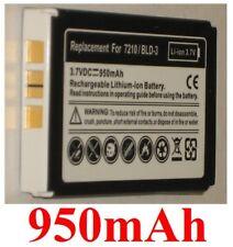 Batterie 950mAh type BLD-3 Pour Nokia 3200
