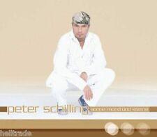 PETER SCHILLING / SONNE MOND UND STERNE * NEW MAXI-CD * NEU *