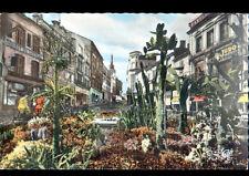 ANGOULEME (16) COMMERCES animés , LIBRAIRIE , JUDO , PRISUNIC , Rue MARENGO 1962