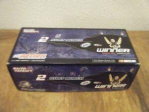 NASCAR 1/24 Kurt Busch #2 Miller Lite Texas Win Raced Version 2009