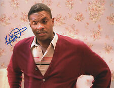 GFA There's Something About Mary * KEITH DAVID * Signed 8x10 Photo AD1 COA