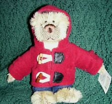 """Cool And Friends Bears - 8"""" Capper"""