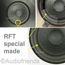 6x Schaumstoff Sicken für RFT BR25, BR26, BR50, BR100, 7102 - DIE RICHTIGE!