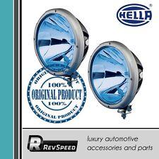 Hella Rallye 3003 Auxiliary Spot Long Distance Halogen Lights x2 1F8 009 797-031