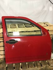 2004 - 2012 Chevy Chevrolet Colorado Front Passenger Door OEM