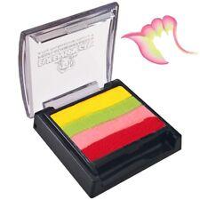 EULENSPIEGEL SPLIT CAKE BLOSSOM 6 ml Aqua Profi cialda make-up truccabimbi
