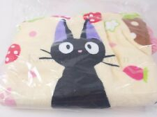 Ghibli Kiki's Delivery Service Rolled Towel 60cm Brand New from Japan