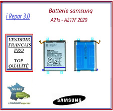 battery OEM samsung a217f - a21s  2020 - A217F