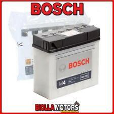 51814 BATTERIA BOSCH BMW R65/GS 600 1990- 0092M4F410 12N16A3B