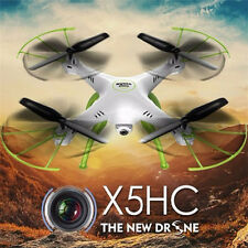 Syma X5HC X5HW Upgraded Drone 4 CH 2.4GHz Quadcopter Camera Battery