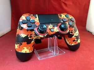 Scuf Gaming Infinity4PS PRO Playstation 4 PS4 Controller Autumn Camo Shell EMR