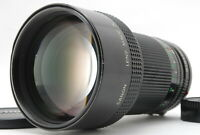 Excellent+++++ Canon NEW FD 200mm f/2.8 Telephoto Manual Focus from JAPAN