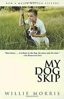 My Dog Skip by Morris Paperback Book The Fast Free Shipping