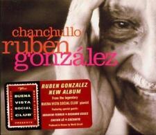 Ruben Gonzalez - Chanchullo (NEW CD)
