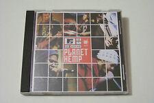 Planet Hemp-MTV Ao Vivo CD 2001 (rare Brazilian Rap)