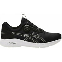 Mens Asics Dynamis Mens Training Shoes - Black 1