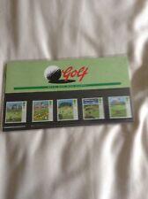 Golf 1994 Royal Mail  Stamp Presentation Pack no 249