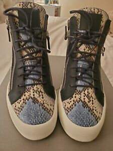 giuseppe zanotti sneakers men