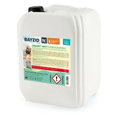 10 Liter Wasserstoffperoxid Peroxid Aktivsauerstoff H2O2 Lerasept® WAT 7 Pool