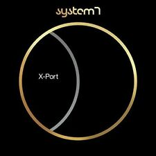 System 7 - XPort [CD]
