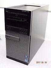 Dell Optiplex 790 Desktop Intel Core i5-2500 4GB RAM, 250GB HDD, No OS #TQ1157