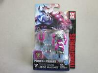 Transformers Generations Power of the Primes LIEGE MAXIMO Skull Grin Hasbro