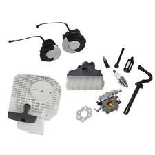 Recoil Starter Gas Fuel Oil Filler Cap Carburetor for STIHL 021 023 25 MS210