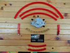 POLARIS SL SLT SLX 650 750 MIKUNI TRIPLE RED FUEL PUMP CONVERSION KIT 1992-95
