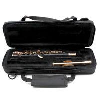 Flöte Piccolo Wartungswerkzeug Set 5 in 1 Reinigungsset für Instrument