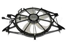 For Dodge Ram 1500 Ram 4000 Ram 2500 3500 5500 A/C Condenser Fan Assembly Dorman