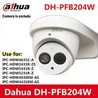 Dahua 6MP Dome IPC-HDW4631C-A Turret IP Camera Metal Mic Update 4433C-A 2.8MM