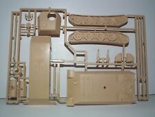 Armourfast 1/72 Scale GERMAN PANTHER AUSF G TANK Model Kit - Contains 1  Model