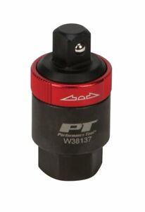"""Performance Tool W38137 3/8"""" DR Ratcheting Adapter"""
