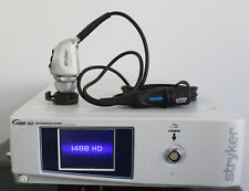 STRYKER 1488 HD Endoscopic CMOS Camera System 1488010000 / Grate Condition