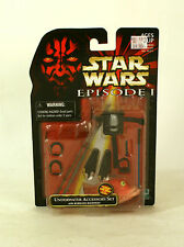 Star Wars EP1 Underwater Accessory set moc