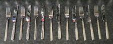 WMF cutlery 44 pieces of Quality German cutlery