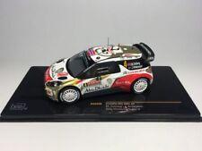 Ixo 1/43 Citroen Ds3 WRC - Rallye Monte Carlo 2014 Ram566