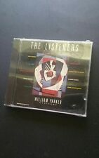 THE LISTENERS - William Parker Baritone - NEW Sealed Music CD - Free S&H